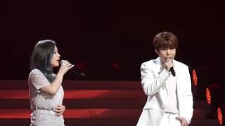 Download lagu LEE HI (BREATHE) 한숨 - 듀엣(정승환) gratis