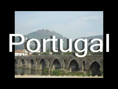 ?HD? Ponte de Lima - (High Definition HDV)