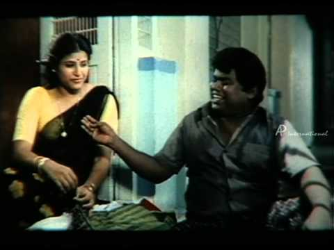 Pen Puthi Mun Puthi - Senthil Flirts With Girl video