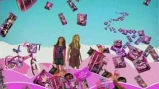 Barbie Pink Ticket Party Sweepstakes Commercial