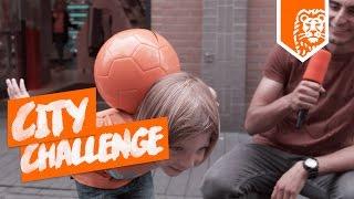 City Challenge met Touzani – Terneuzen