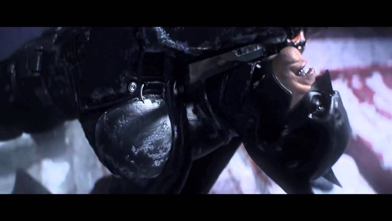 Batman Arkham Origins Deathstroke Mask Batman Arkham Origins Black