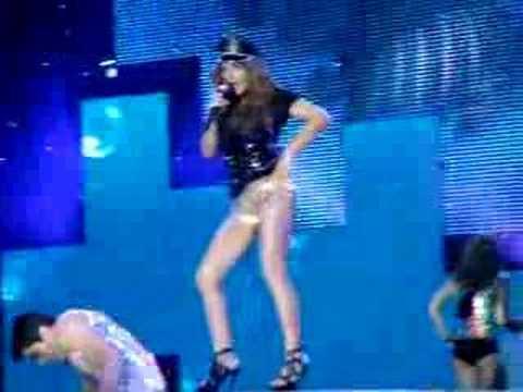 Helena Paparizou - Porta Gia Ton Ourano @ MAD VMA 2008