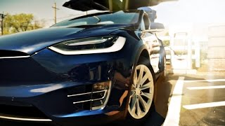 Tesla Project Loveday -