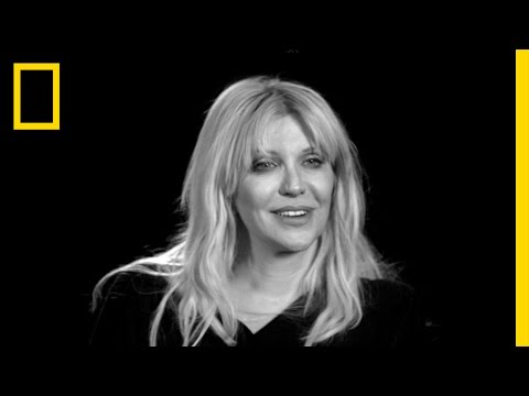 The '90s: Interview Outtakes: Courtney Love