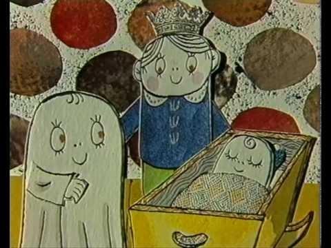 spöket laban