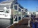 TEAM's Passenger Boarding Bridge in Venice, Italy
