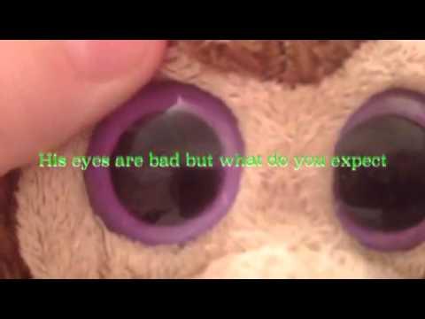 Wishful s birthday beanie boo no 28 youtube
