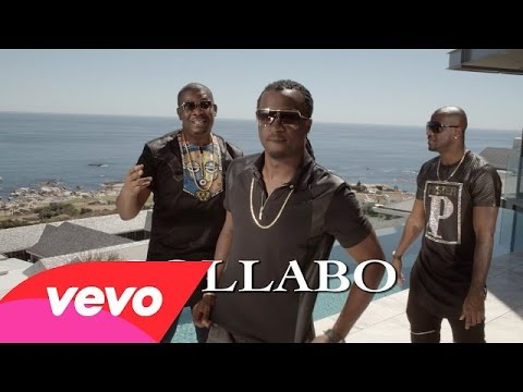 New Video: Download PSquare ft Don Jazzy – Collabo