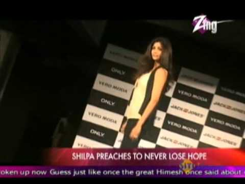 Shilpa Shetty Is Still The Hot Factor video
