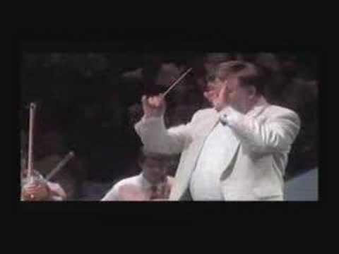 Messiaen - Turangalîla Symphonie - 1st Movt - Aimard, Davis