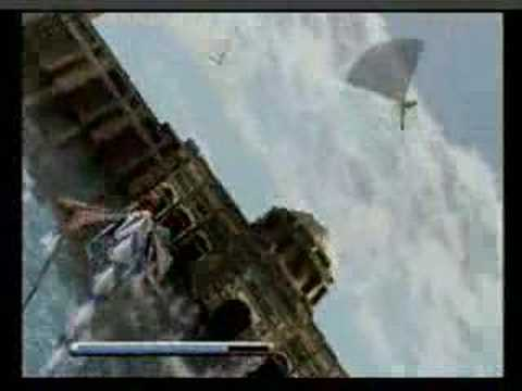 Panzer Dragoon.  EP 1 Gameplay . SEGA Saturn
