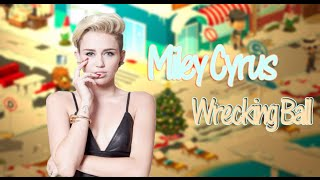 Sanalika Klip l Miley Cyrus - Wrecking Ball l Escorte12