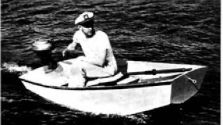"BUILDING RING-A-DING--A 7' 9"" PRAM DINGHY--COMPLETE PLANS.avi 19:42"