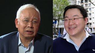 Jho Low duped us, says Najib