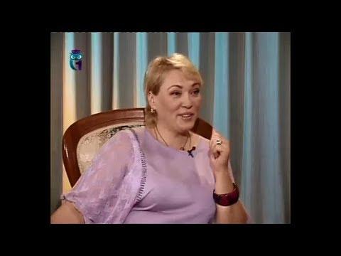 Татьяна Капнинская рассказывает о деятельности фонда «Золотые сердца»