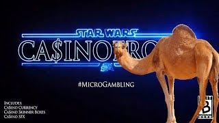 Battlefront 2 was the Lootbox that broke the camel's back
