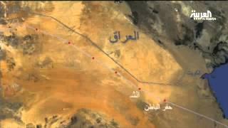 العاهل السعودي يفتتح المرحلة الأولى من مشروع الملك عبدالله لأمن الحدود