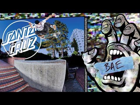 """Santa Cruz's """"Bae"""" Video"""