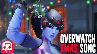 "OVERWATCH XMAS SONG - ""All I Want For Christmas is Loot"" (Parody by JT Music)"
