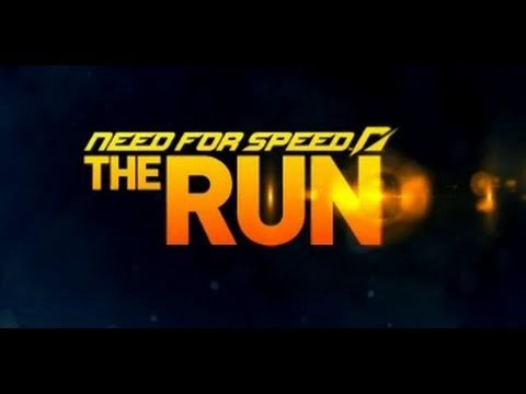 Need for Speed: The Run  - Gameplay Porsche GTR