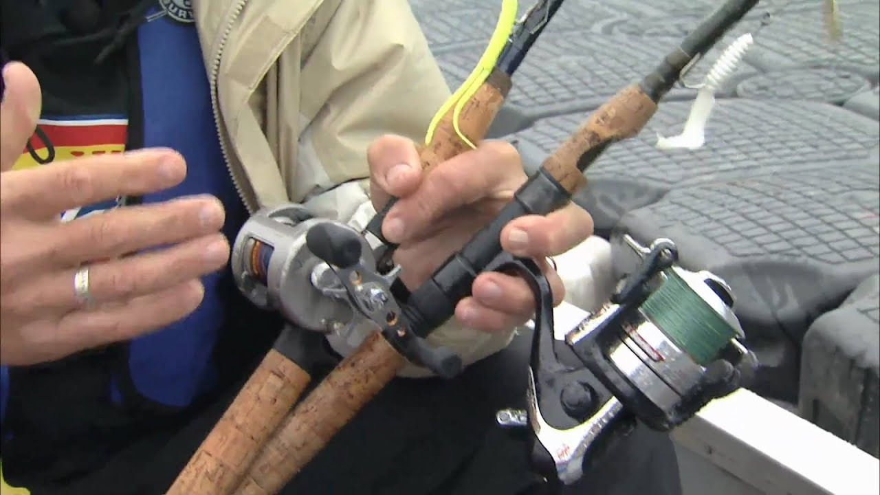 Walleye Fishing Rods And Reels Best Fishing Rods And Reels