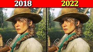 Red Dead Redemption 2 is Hiding a SECRET
