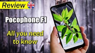 Pocophone F1 | All you need to know