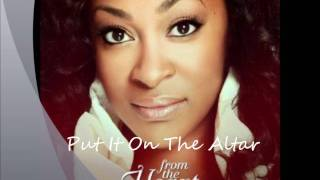 Jessica Reedy Video - Jessica Reedy - Put It On the Altar