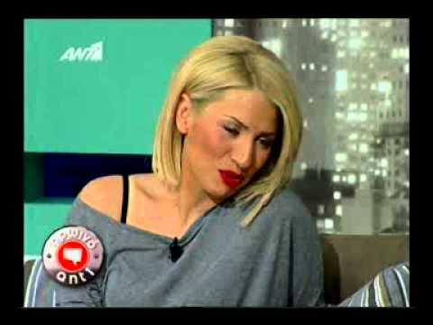 Gossip-tv.gr Η Μαρία Ηλιάκη για τη σχέση της