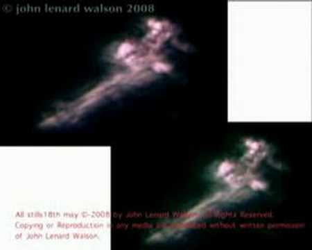 Amateur Satellite Tracking 2008  UFO, USO, USS, USSO, UMSSM,