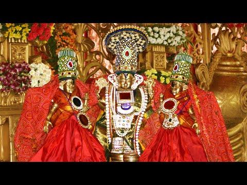 Sri Venkateswara Suprabhatham (full) - Smt.r. Vedavalli video