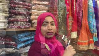 Madam Naal Shopping | Punjabi Funny Video | Latest Sammy Naz