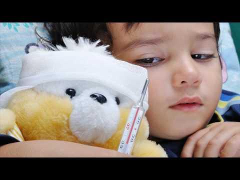 0 - Пневмонія у дитини – симптоми, ознаки, лікування