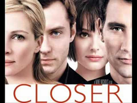 Closer Soundtrack. Damian Rice - The Blowers Daughter video