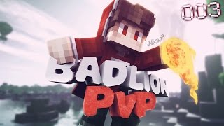 Badlion PvP | #3 | UHC Meetup!