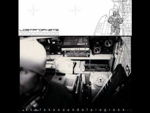 Lostprophets - Shinobi Vs Dragon Ninja