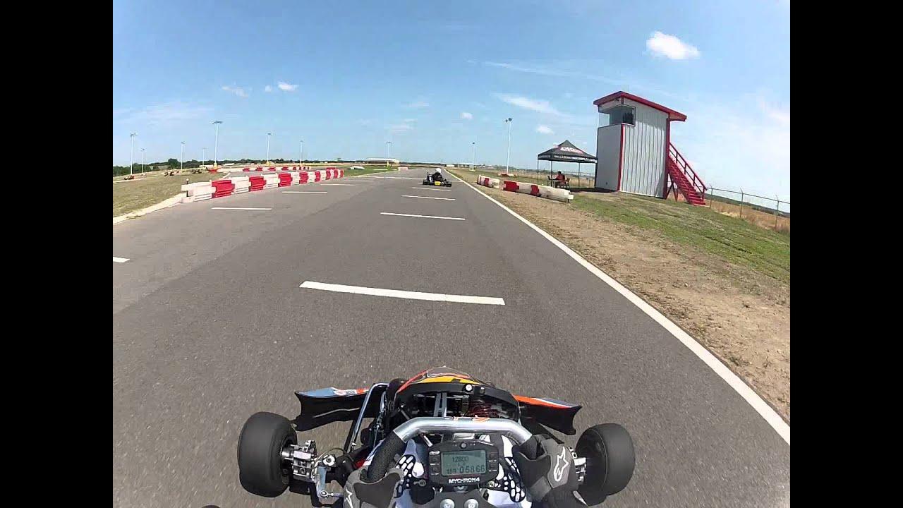 Dallas Karting Complex >> Dallas Karting Complex - Final - Club Race 6 - YouTube