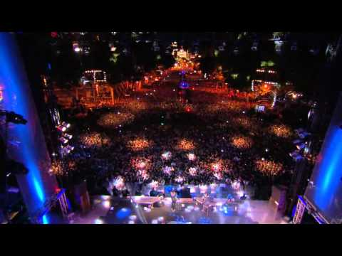 Linkin Park - The Messenger (live in Madrid 7-11-2010 HD).mp4