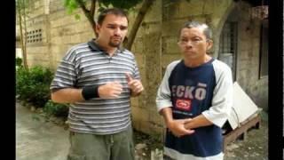 Eddie Velez - W.O.T.B.A.G, Balintawak.
