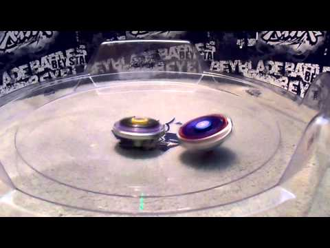 Scythe Kronos T125EDS vs Big Bang Pegasis F:D