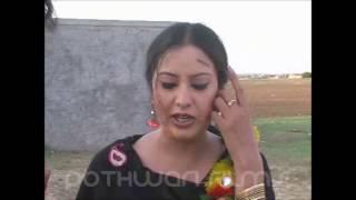 Zameen [HD] - Full Pothwari Drama