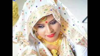 Kam Shorai, An famous Assamese song        Singer: Snigdha Borthakur