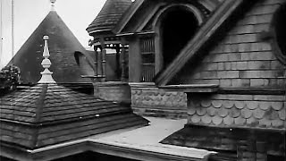 Winchester Mystery House Documentary (1963) - Lillian Gish