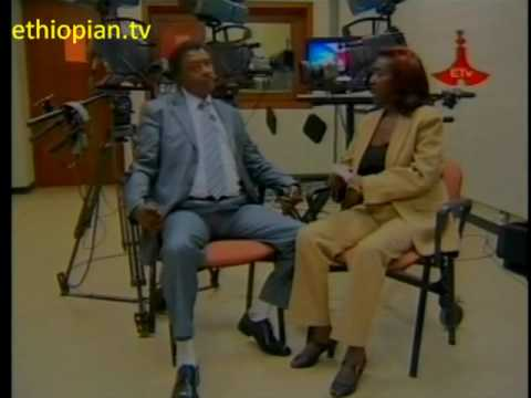 Alemayehu Eshete - Interview part 5 of 5