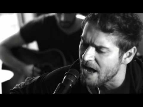 Johannes Oerding - Alles Brennt Akustik Version
