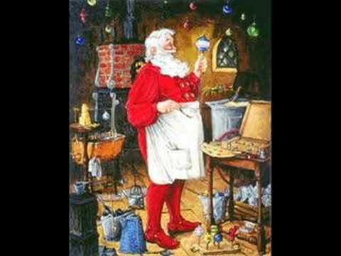 Korn's Christmas Story