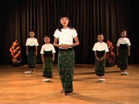 media tari pendet bali indonesian dance