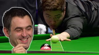 Top 25 Shots | UK Championship Snooker 2019