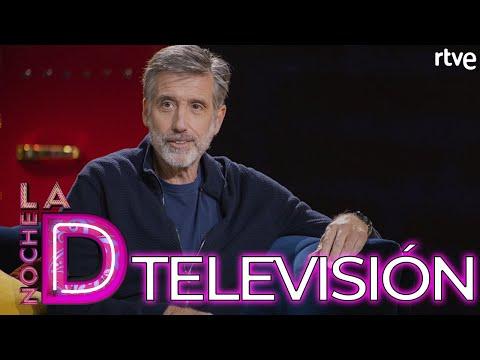 EMILIO ARAGÓN reaparece en televisión | La noche D